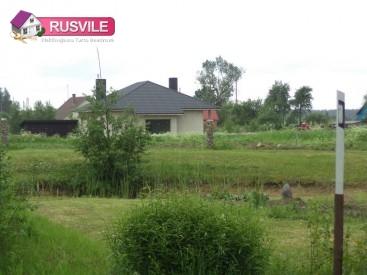 (LT) Parduodamas namas Gaukštonyse