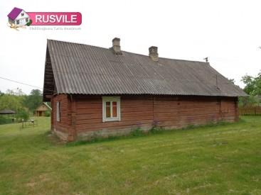 Parduodamas namas Žukaučiznoje