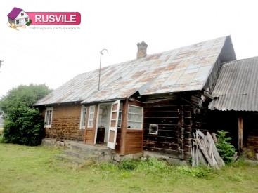 Parduodamas namas Čižiūnuose