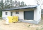 Parduodamas namas Balsiuose